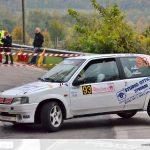 Baldon Rally è quasi di casa al Città di Schio