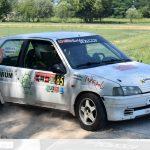 Scorzè sfortunato per Baldon Rally e Marangon