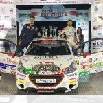 Baldon Rally torna in Toscana, al Città di Pistoia