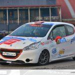 A Franciacorta due podi su tre per Baldon Rally