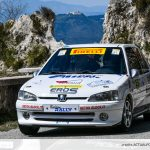 Baldon Rally in grande stile al Palladio