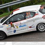 Baldon Rally schiera Vecchietti al Città dei Mille